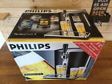 Philips Perfect Draft Machine 3600 - BOXED - Fantastic Condition - Home Bar