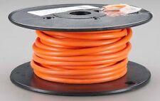 TQ Wire RC Wiring 1150 10 Gauge Wire 25' Orange