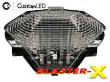 YZF-R3 Blaster-X LED Tail Light, Integrated Amber Signals, 2015 2016 2017 R3
