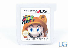 Super Mario 3D Land - Nintendo 3DS NDS Game Cartridge PAL
