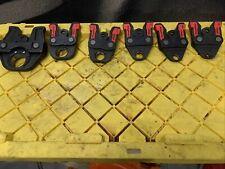 """Ridgid Viega PureFlow 1/2,3/4,1"""",1-1/4,1-1/2,2"""" Steel Compact PEX Press Jaws"""
