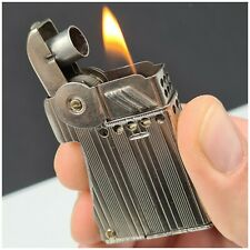 Briquet essence ROXY KB PATENT AUSTRIA automatique Petrol Lighter-Feuerzeug