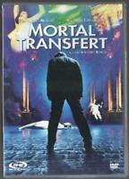 MORTAL TRANSFERT DVD - USATO BUONE CONDIZIONI