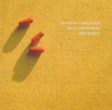 Bass Communion  Steven Wilson  Colin Potter  ‎–  Jonathan Coleclough  2 CD