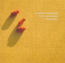 Bass Communion  Steven Wilson  Colin Potter  –  Jonathan Coleclough  2 CD