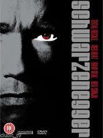 ARNOLD SCHWARZENEGGER 4 Dvd Collection Total Recall ROSSO Heath Raw AFFARE Sonja