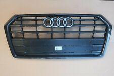 Kühlergrill Frontgrill Audi Q5 S-Line FY vorne ab 2017 | 80A853651D Original