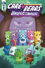 Care Bears Unlock the Magic #2 (of 3) Comic Book 2019 - IDW