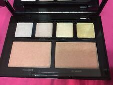 laura mercier  Candleglow Luminizing Palette  4 eye shades 2 face shades  BNIB