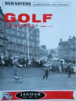 St Andrews Old Course Golf Club: Golf Illustrated 1967