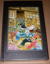 Usagi Yojimbo Saga Volume 5 HC SIGNED Stan Sakai Hardcover SEALED Dark Horse OOP