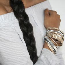 Bracelets Bangles Belly Dance Ethnic Bohemian Boho Gypsy Tribal Festival GOLD