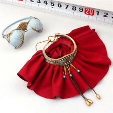"1/6 Scale Dress Bra For 12"" Phicen PL2016-98 Captain Sparta Action Figure Doll"