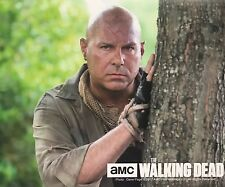 The Walking Dead Autograph 8X10 Personalized WOLVES Photo By Jeff Glover