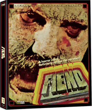 Fiend (1980) Blu-ray - Don Dohler - Brand New w/ Slip Cover! Ships First Class