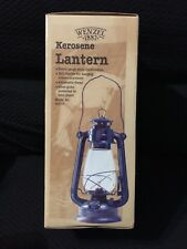 Wenzel 823017 New Kerosene Lantern In Original Box