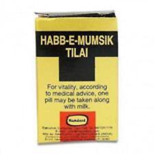 Hamdard Habb-E- Mumsik Tilai 6 x  5 pills