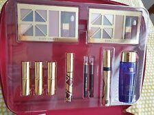Estee Lauder New Blockbuster Eyeshadow Lipstick Eyeliner brushs mascara lipgloss