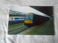 6x4 Photo of CrossCountry Trains Class 170-170521 at Nottingham Railway Station