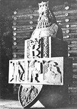 B97698 wieliczka zabytkowa kopalnia soli  postcard  poland  real photo