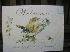 Unbranded Canvas Animals Decorative Posters & Prints