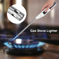 Electronic Gas BBQ Lighter Kitchen Butane Oven BBQ Grill Stove Candle Ignition