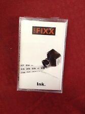 The Fixx Ink Cassette Tape 1991 UK New Wave Pop Rock Arcadia A Flock Of Seagulls