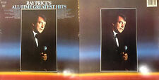 DISCO 33 GIRI -  RAY PRICE- ALL TIME GREATEST HITS  ( 2 LP )     B