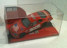 qq 63430 SCX IMPORT CHEVROLET MONTE CARLO HOBBY TOWN USA 2008 (SCALEXTRIC SPAIN)