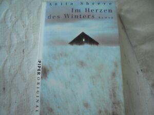 Im Herzen des Winters ( Anita Shreve)