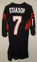 Boomer Esiason Signed Cincinnati Bengals Team Issued Jersey