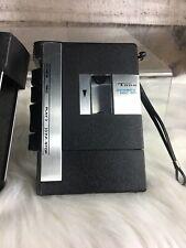 Vintage Rare Toho Cassette Recorder