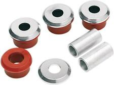 Alloy Art Heavy-Duty Handlebar Riser Bushings #HD-1 Harley Davidson