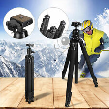 Weifeng Professional Tripod Stand 6662a Ball Head for Canon Nikon Sony Camera
