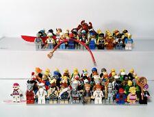 LEGO Huge Lot of 100 Random Mix Minifigures Various Characters