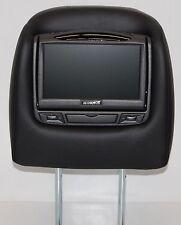 NEW 2013 Dodge Ram 1500 DVD Headrest Video Players SLT Sport Laramie Express HFE