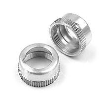 XRAY XB8EC 358050 Alu Shock Cap Nut (2)