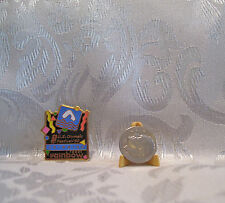 USA SWIMMING U.S. Olympic Festival Rainbow Foods 1990 Hat Lapel Pin Badge