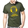 Female Protection Warnhinweis Sprüche Geschenk Lustig Spaß Comedy Fun T-Shirt