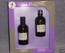 "2 Pc ""GREY FLANNEL"" Spray & After Shave - Ea 4.0 Fl Oz"