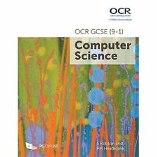 OCR GCSE (9-1) Computer Science by P. M. Heathcote, S. Robson (Paperback, 2016)