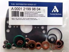 Repair Kit for 4 CYL Alloy Bosch K-Jetronic Fuel Distributor Mengenzuteil
