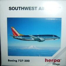 BOEING 737-300 SOUTHWEST AIRLINES scala 1/500 HERPA (500555)
