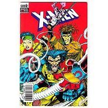 X-MEN (Semic) N°3