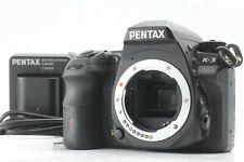 [MINT] Pentax K-3 Digital SLR Camera - Black from JAPAN