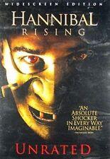 Hannibal Rising 0796019802413 With Rhys Ifans DVD Region 1