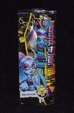 Monster High Geek chillido Abbey Bominable hija Del Yeti Nuevo Y En Caja
