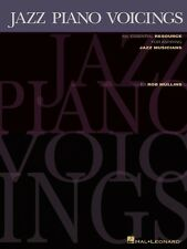 Jazz Piano Voicings An Essential Resource for Aspiring Jazz Musicians 000310914