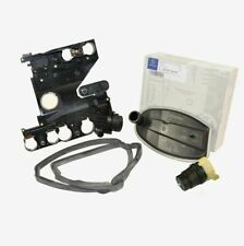GENUINE Transmission Valve Body Electric Conductor Plate Kit for Mercedes 722.6