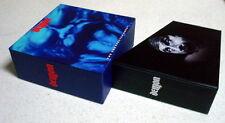 Demon The Unexpected Guest  PROMO EMPTY BOX for jewel case, japan mini lp cd